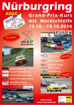 Westfalen Trophy 2014