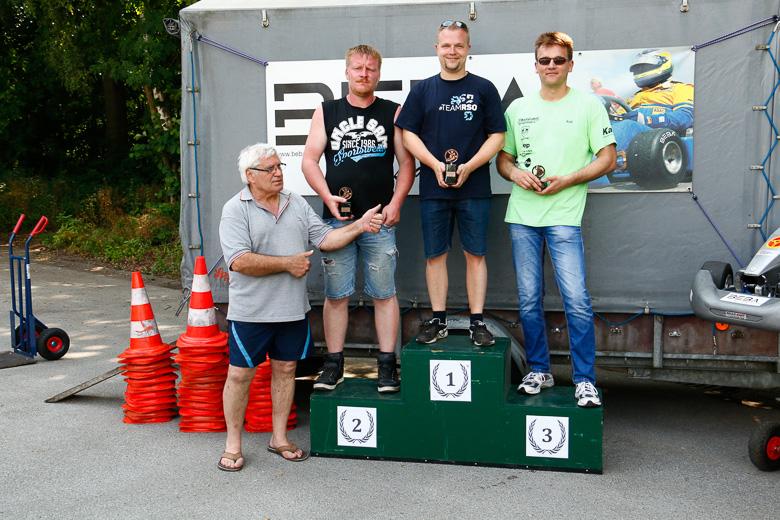 Oldie Slalom 2017