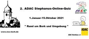 2021-2. Stephanus-Online-Quiz